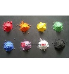 Pigment couleur MagicPlast