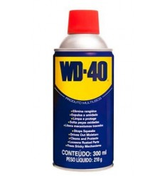 WD40 Huile Multi-Usages