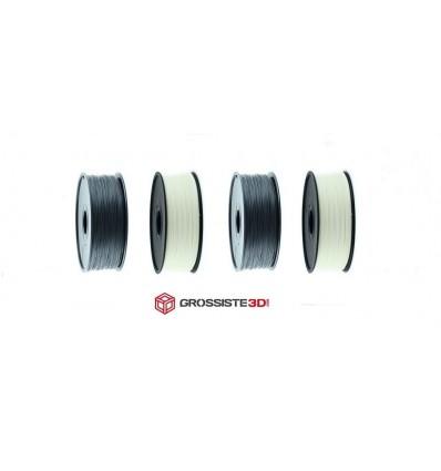 Pack 4 bobines PLA 3.00mm