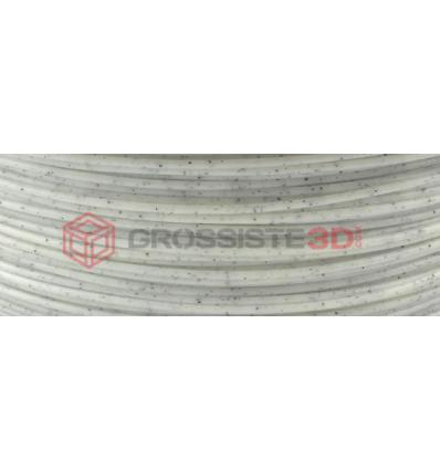 Filament PLA 1.75 mm Marbre par 10 mètres