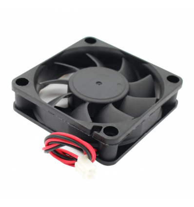 Ventilateur 60mm 12V-DC Refroidissement Extrudeur