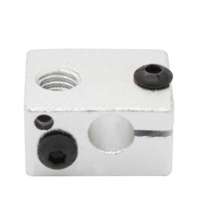 Bloc de chauffe Aluminium Heat Block
