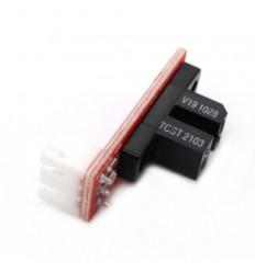 Capteur fin de course optique pour Imprimante 3D Reprap ou Cnc