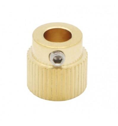 Extrudeur entraînement Engrenage universel 40 dents 5mm