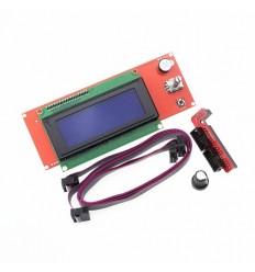 Ramps 1.4 2004 Panneau De Contrôle LCD Reprap