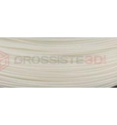 Filament ABS 1.75 mm Perle blanc par 10 mètres