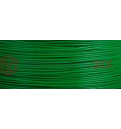 Filament PLA 1.75 mm Vert par 10 mètres
