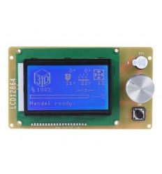 écran contrôle LCD Anet 12864 Imprimante 3D Reprap RAMPS1.4