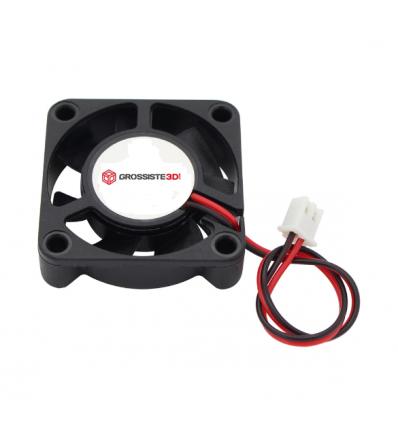 Ventilateur 40mm 24V-DC Refroidissement Extrudeur