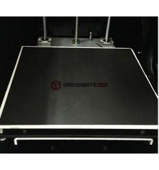 Film d'adhérence 214x214mm plateau imprimante 3D