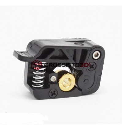 Kit extrudeuse Fil MK8 MK9 Gauche 1.75mm