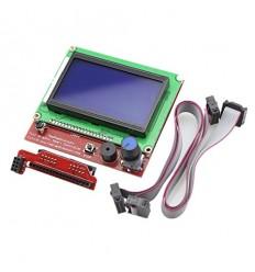 Ecran LCD 12864 Imprimante 3D