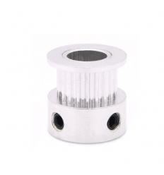 Gt2 Poulie 20 dents Alumium axe 8mm