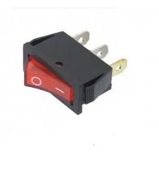 Interrupteur 250 V 16A AC 125 V 20A