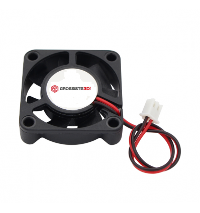 Ventilateur 40mm 12V-DC Refroidissement Extrudeur