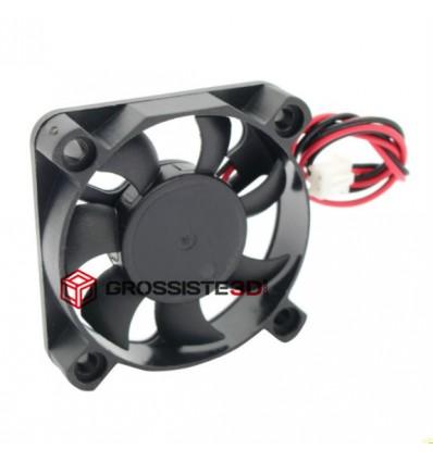 Ventilateur 50mm 12V-DC Refroidissement Extrudeur