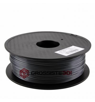 Filament 3D Soie Gris noir  (Silk) 3.00mm