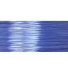 Filament 3D PLA Translucide Bleu 3.00mm par 10 mètres