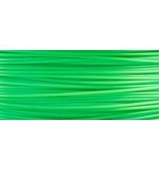 Filament 3D PLA Translucide Vert 3.00mm par 10 mètres