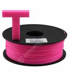 Fil 3D PLA 2 Kg 1.75 mm Fushia