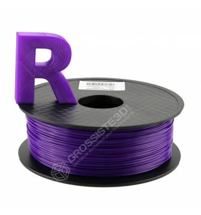 Fil 3D PLA 3 Kg 1.75 mm Violet
