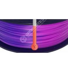Filament 3D PLA Thermosensible Bleu - Violet 1.75 mm par 10 mètres