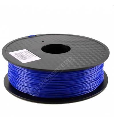 Filament 3D Bleu Flexible 1.75 mm
