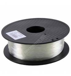Filament 3D Transparent Flexible 1.75 mm