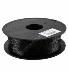 Filament 3D Noir Flexible 3.00 mm
