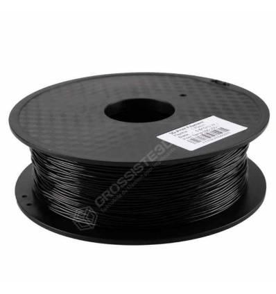 Filament 3D Noir Flexible 3.00 mm