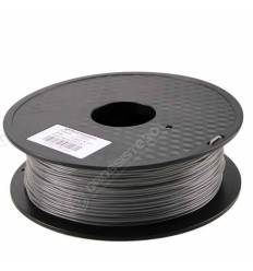 Filament 3D Gris Flexible 3.00 mm