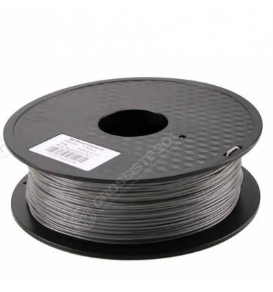 Filament 3D Gris Flexible 3.00 mm