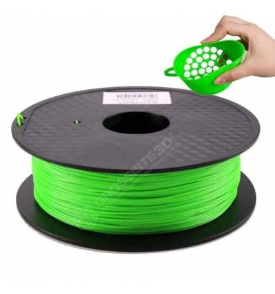 Filament 3D Vert Flexible 3.00 mm