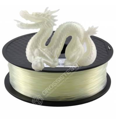 Fil 3D ABS 1 Kg 1.75 mm Transparent