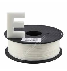 Filament 3D Blanc ABS 3 mm