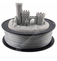 Filament 3D ABS 3 mm Gris