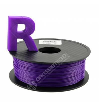 Fil 3D ABS 1 Kg 3.00 mm Violet