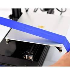 Ruban adhésif Imprimante 3D Blue Tape  50mm x 30m