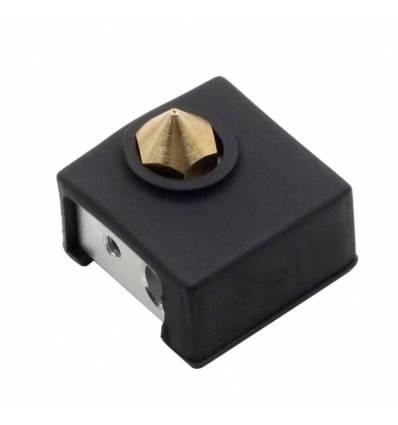 Chaussette de protection en silicone MK7 MK8 MK9 Noir