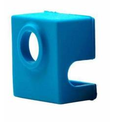 Chaussette de protection en silicone MK7 MK8 MK9 Bleu