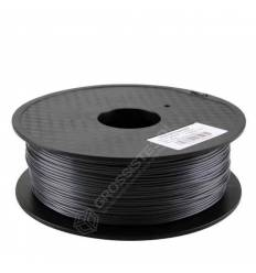 Fil 3D 2 Kg PLA 1.75 mm Dark Gris Anthracite