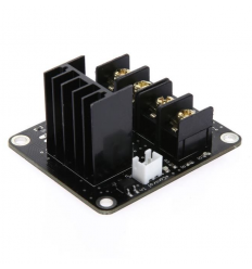 Mosfet Heat bet 12-24V