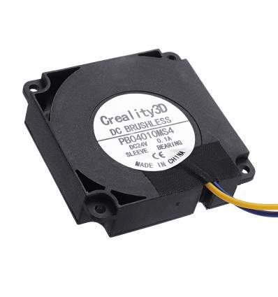 Ventilateur 40mm Creality 2 pin 24V-DC refroidissement