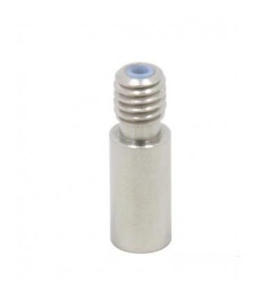 Throat GUIDE-FIL E3D M6 X 22 INOX avec tube