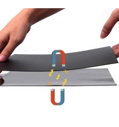Film d'adhérence magnétique souple Creality 235x235mm plateau imprimante 3D
