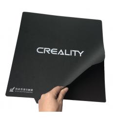 Film d'adhérence magnétique souple Creality 220x220mm plateau imprimante 3D