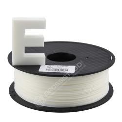 Fil 3D ABS 500g 1.75mm Blanc