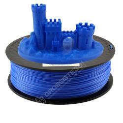 Fil 3D ABS 500g 1.75mm Bleu...