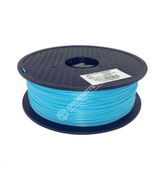 Fil 3D PLA 1 Kg 3.00 mm Cyan
