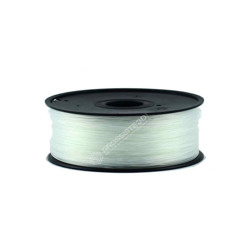 Filament 3D pc-polycarbonate 1 Kg Transparent 1.75 mm